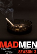 Mad Men saison 3